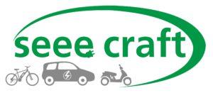 Seeecraft Logo