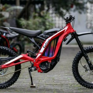 SUR-RON LIGHT BEE S OFF-road only